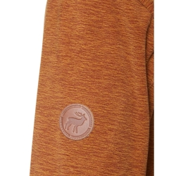 PINEA Damen Windblocker Jacke AIRA Farbe MADDER BROWN Größe 36