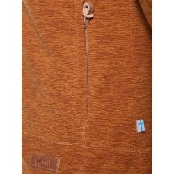 PINEA Damen Windblocker Jacke AIRA Farbe MADDER BROWN Größe 38