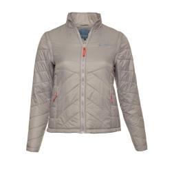 PINEA Damen 5in1 Jacke NINNI Farbe BLUE SHADOW Größe 38