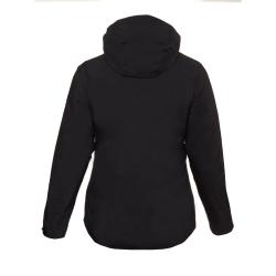 PINEA Damen 5in1 Jacke NINNI Farbe BLACK Größe 42