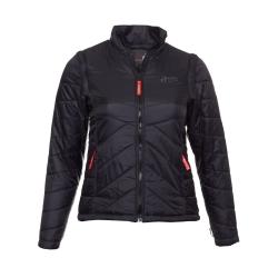 PINEA Damen 5in1 Doppeljacke NINNI Farbe BLACK Größe 46