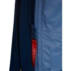 PINEA Damen 5in1 Doppeljacke NINNI Farbe POSEIDON BLUE