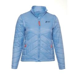 PINEA Damen 5in1 Jacke NINNI Farbe POSEIDON BLUE Größe 38