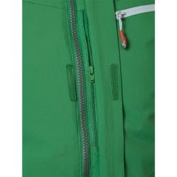 PINEA Herren 5in1 Doppeljacke RISTO Farbe JUPITER GREEN