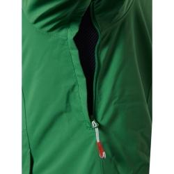 PINEA Herren 5in1 Doppeljacke RISTO Farbe JUPITER GREEN Größe 3XL
