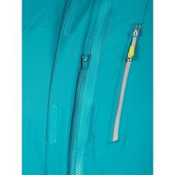 PINEA Damen 5in1 Doppeljacke NINNI Farbe GREEN SLATE Größe 36
