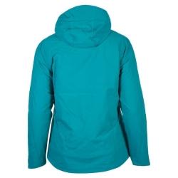 PINEA Damen 5in1 Jacke NINNI Farbe GREEN SLATE Größe 38