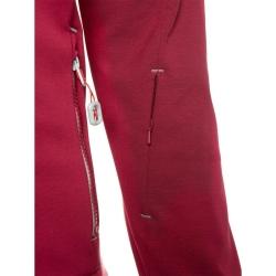 PINEA Damen Softshell Jacke LUMI Farbe BRIGHT ROSE