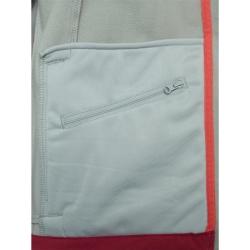 PINEA Damen Softshell Jacke LUMI Farbe ROSA Größe 46