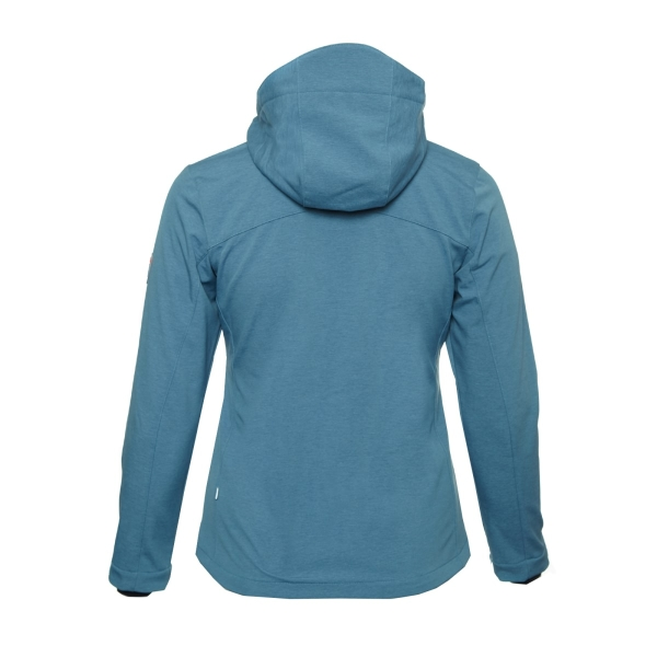 PINEA Damen Softshell Jacke LUMI