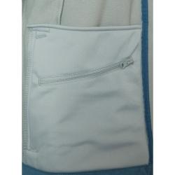 PINEA Damen Softshell Jacke LUMI Farbe BLUE SHADOW