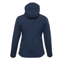PINEA Damen Softshell Jacke LUMI Farbe MOONLITE