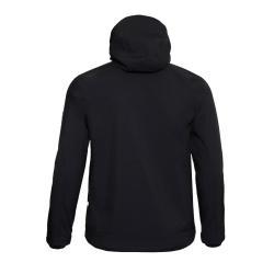 PINEA Herren Softshell Jacke SULO Farbe BLACK Größe L