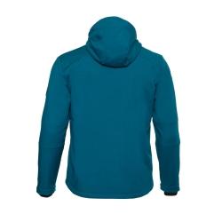PINEA Herren Winter Softshell Jacke JIRI Farbe DEEP LAGOON Größe S