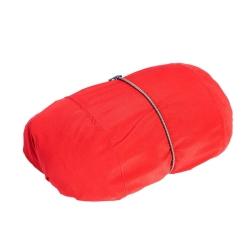 PINEA Damen mehrlagige Regenjacke ANJA Farbe HAUTE ROT Größe 42