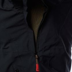 PINEA Damen Outdoor Jacke ALISA Farbe SCHWARZ Größe 42