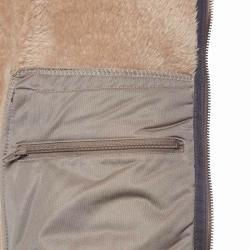 PINEA Damen Fleece Hoodie MOONA Farbe BEIGE Größe 38