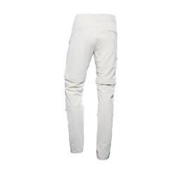 PINEA Herren Zip-Off Stretchhose ESKO Farbe SCHLAMM Größe 3XL