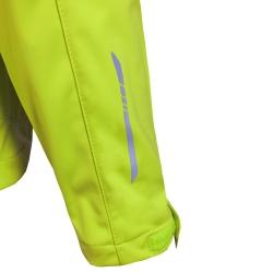 PINEA Damen Sommer Softshell Jacke AINO Farbe LIME Größe 40