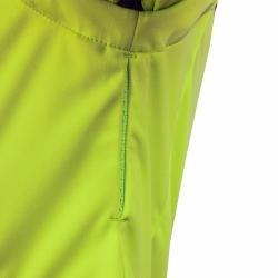 PINEA Damen Sommer Softshell Jacke AINO Farbe LIME Größe 46