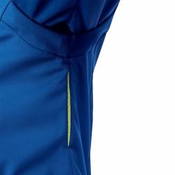 PINEA Damen Sommer Softshell Jacke AINO Farbe NAVY BLAU Größe 48