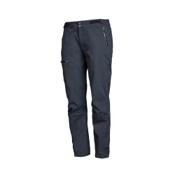 PINEA Damen 3-Layer Hose ANITA Farbe SCHWARZ Größe 36