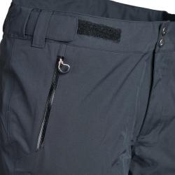 PINEA Damen 3-Layer Hose ANITA Farbe SCHWARZ Größe 40