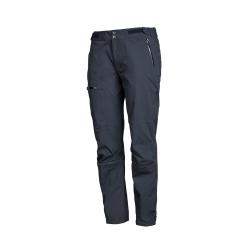 PINEA Damen 3-Layer Hose ANITA Farbe SCHWARZ Größe 42