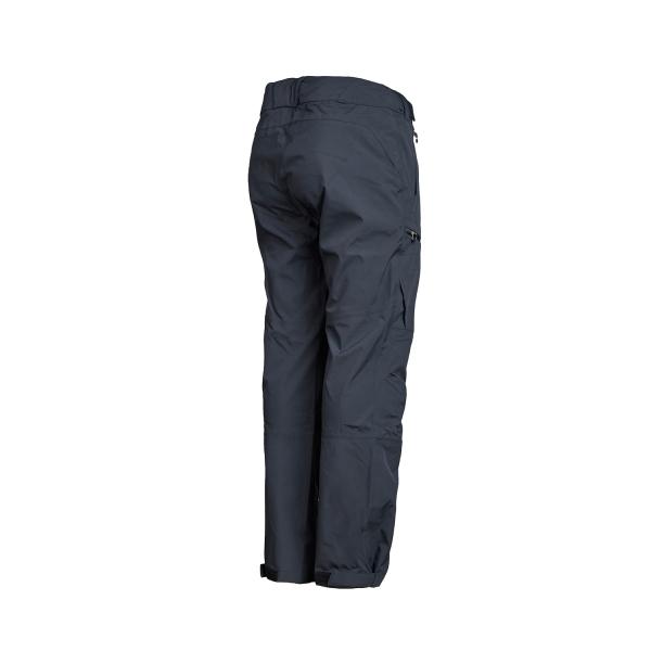 PINEA Damen 3-Layer Hose ANITA Farbe SCHWARZ Größe 44