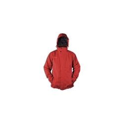 PINEA Herren Doppeljacke FOUR SEASONS Farbe ORANGE