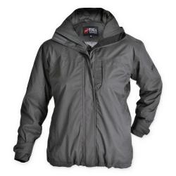 PINEA Damen Outdoor Jacke ARMI Farbe ANTRAZIT