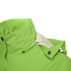 PINEA Damen Outdoor Jacke IIDA Farbe GRÜN Größe 40
