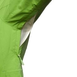PINEA Damen Outdoor Jacke IIDA Farbe GRÜN Größe 44