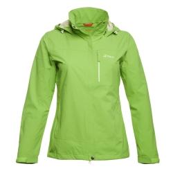PINEA Damen Outdoor Jacke IIDA Farbe GRÜN Größe 46