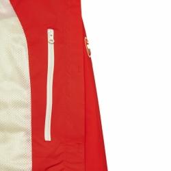 PINEA Damen Outdoor Jacke IIDA Farbe ROT Größe 38