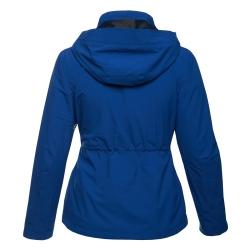 PINEA Damen Outdoor Jacke IIDA Farbe BLAU Größe 42