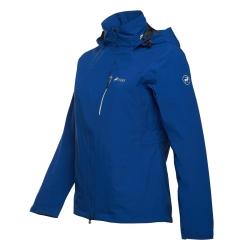 PINEA Damen Outdoor Jacke IIDA Farbe BLAU Größe 44