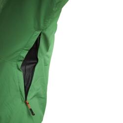 PINEA Herren Outdoor Jacke AKU Farbe GRÜN Größe XL
