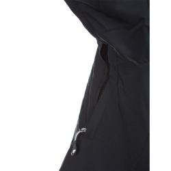 PINEA Herren 5in1 Jacke RISTO Farbe SCHWARZ Größe 3XL