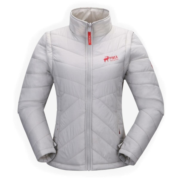 PINEA Damen 5in1 Jacke NINNI