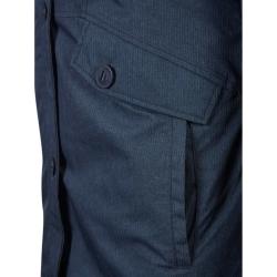 PINEA Damen Mantel PILVI Farbe MAJOLICA BLAU Größe 38