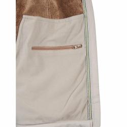 PINEA Damen Winter Softshell Jacke ROOSA Farbe SCHLAMM Größe 44