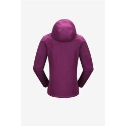 PINEA Damen Softshell Jacke KATA Farbe FUCHSIA Größe 36