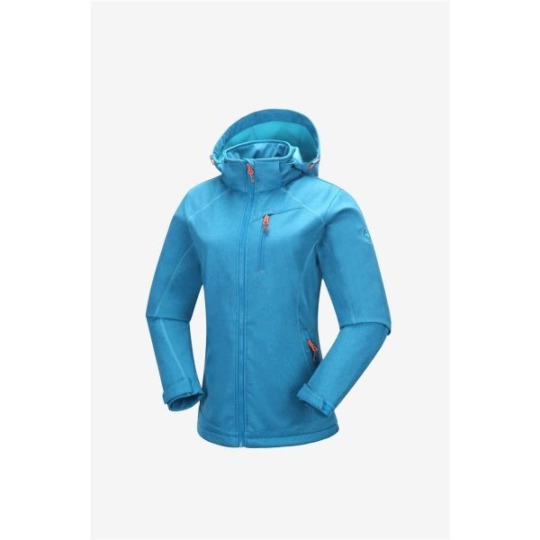 PINEA Damen Softshell Jacke KATA