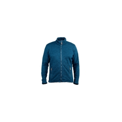 PINEA Herren Fleece Jacke SAKU Farbe DARK BLUE
